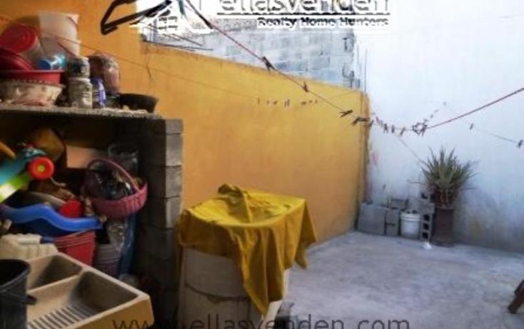 Foto de casa en venta en montes pirineos, villa las puentes, san nicolás de los garza, nuevo león, 610736 no 12