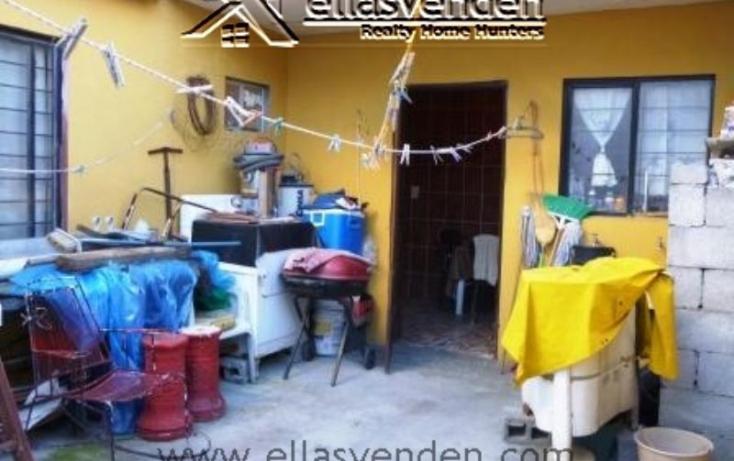 Foto de casa en venta en montes pirineos, villa las puentes, san nicolás de los garza, nuevo león, 610736 no 13