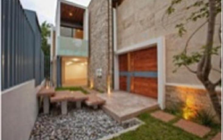Foto de casa en venta en montes pirineos, villa montaña campestre, san pedro garza garcía, nuevo león, 672153 no 05