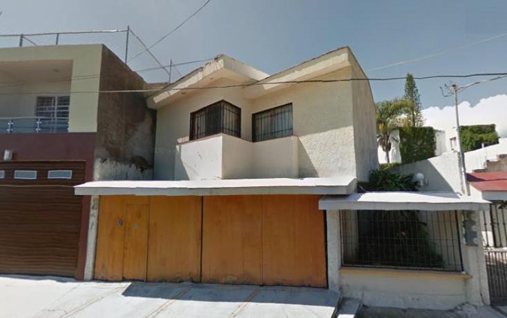 Foto de casa en venta en montes urales 0, lindavista, tepic, nayarit, 2821524 No. 02