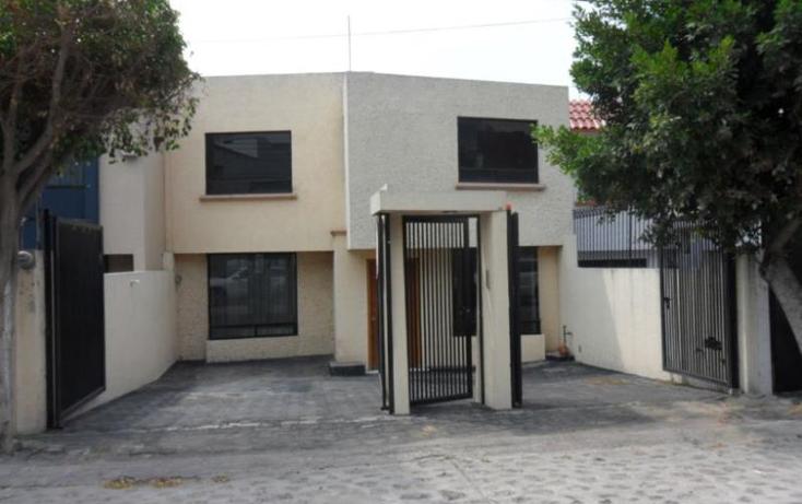 Foto de casa en venta en montes urales 1, vista hermosa, quer?taro, quer?taro, 1437541 No. 01
