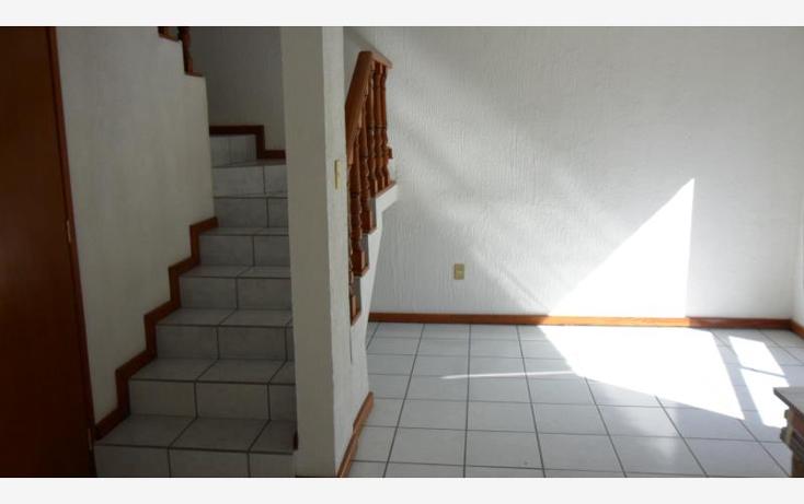 Foto de casa en venta en montes urales 1, vista hermosa, quer?taro, quer?taro, 1437541 No. 02
