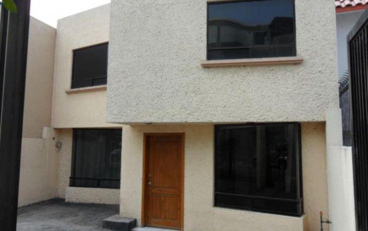 Foto de casa en venta en montes urales 1, vista hermosa, querétaro, querétaro, 1437541 no 19