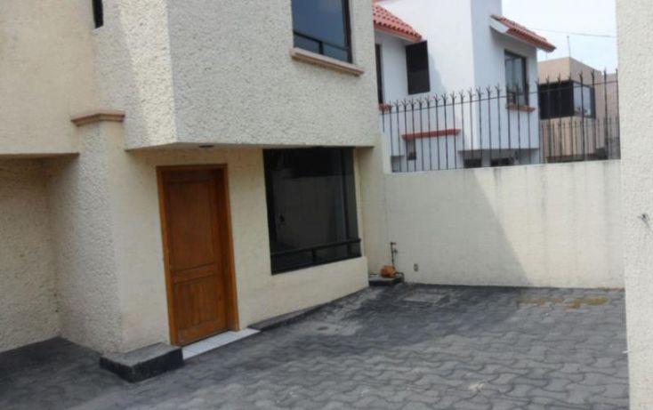 Foto de casa en venta en montes urales 1, vista hermosa, querétaro, querétaro, 1437541 no 20