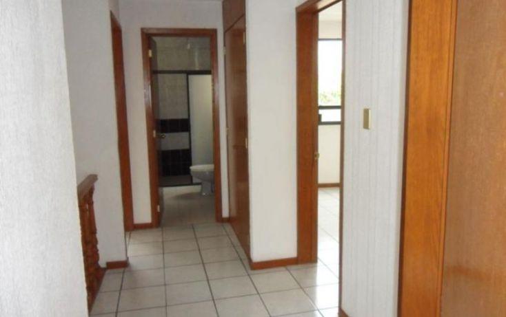 Foto de casa en venta en montes urales 1, vista hermosa, querétaro, querétaro, 1437541 no 24