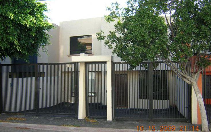 Foto de casa en renta en montes urales 152, vista hermosa, querétaro, querétaro, 388112 no 01