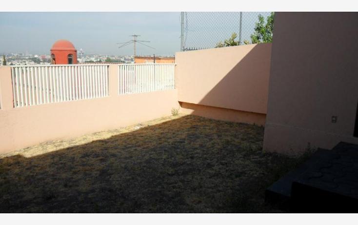 Foto de casa en renta en montes urales 152, vista hermosa, querétaro, querétaro, 388112 no 07