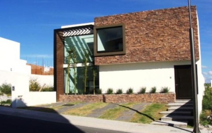 Foto de casa en venta en montes urales, juriquilla, querétaro, querétaro, 593598 no 02