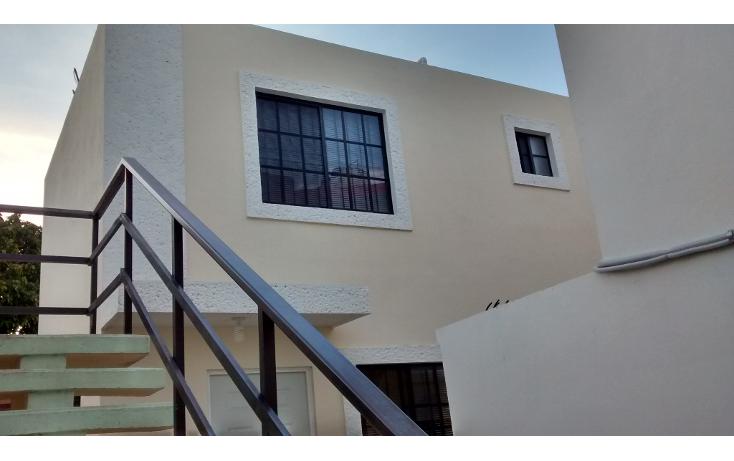 Foto de casa en renta en  , monteverde, ciudad madero, tamaulipas, 1282785 No. 01