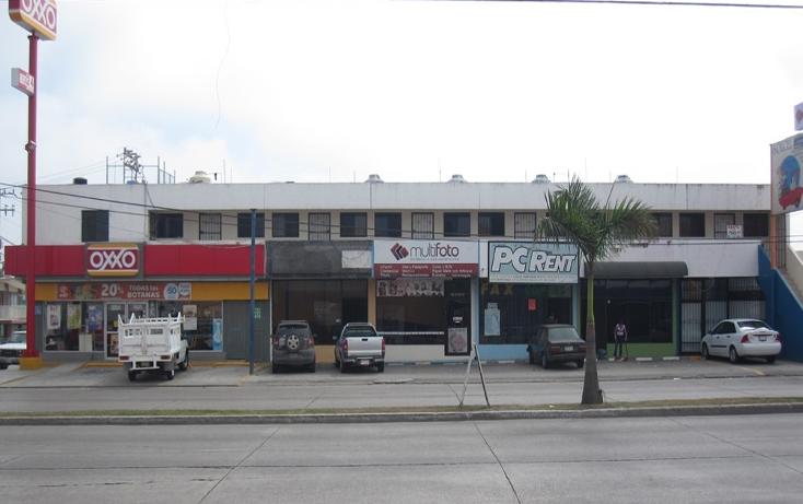 Foto de departamento en renta en  , monteverde, ciudad madero, tamaulipas, 1773190 No. 01