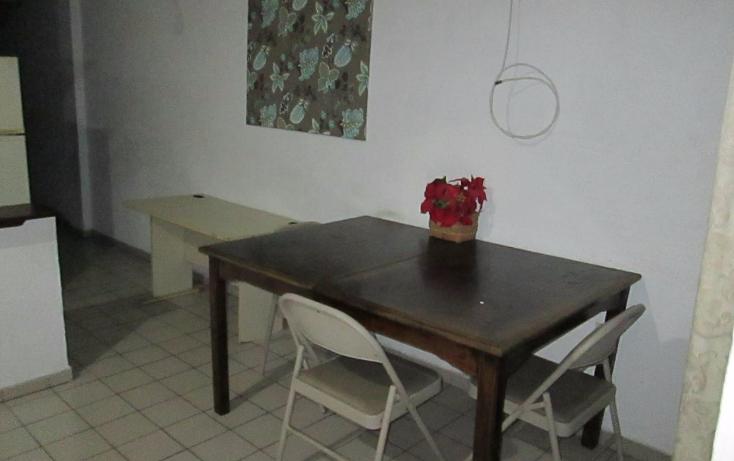 Foto de departamento en renta en  , monteverde, ciudad madero, tamaulipas, 1773190 No. 03