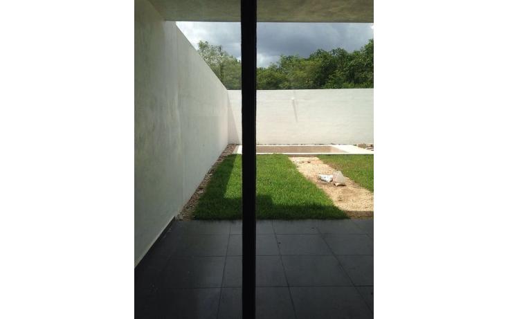 Foto de casa en renta en  , montevideo, mérida, yucatán, 1088087 No. 17