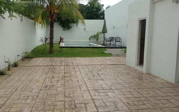 Foto de casa en venta en  , montevideo, mérida, yucatán, 1200655 No. 01