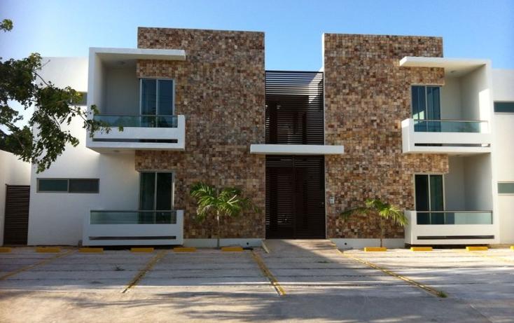 Foto de departamento en renta en  , montevideo, mérida, yucatán, 2011526 No. 02
