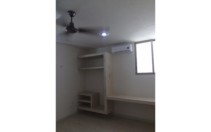 Foto de departamento en renta en  , montevideo, mérida, yucatán, 2011526 No. 05
