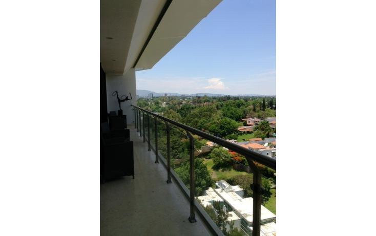 Foto de departamento en venta en montevideo , prados de providencia, guadalajara, jalisco, 2035083 No. 21