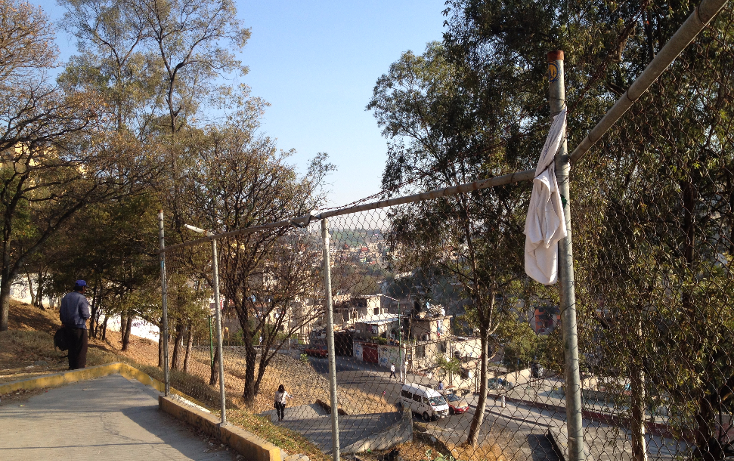 Foto de terreno habitacional en venta en  , montón cuarteles, huixquilucan, méxico, 1830126 No. 03