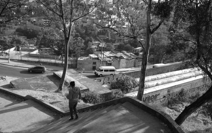 Foto de terreno habitacional en venta en  , montón cuarteles, huixquilucan, méxico, 1830126 No. 08