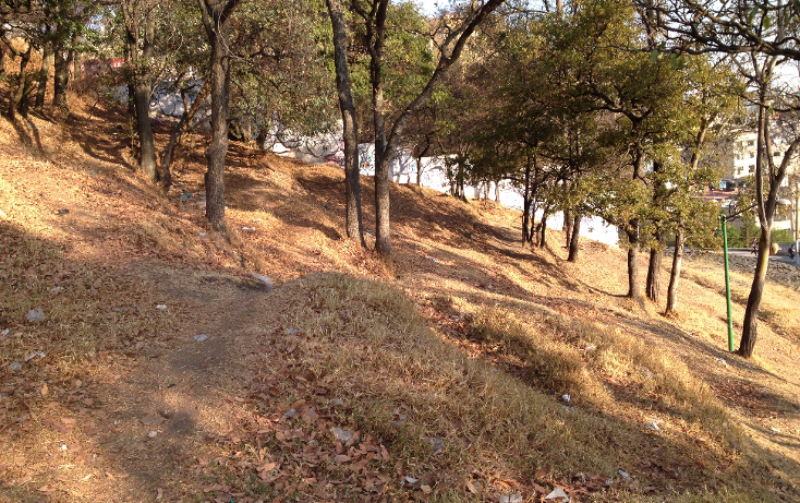 Foto de terreno habitacional en venta en  , montón cuarteles, huixquilucan, méxico, 1830126 No. 11