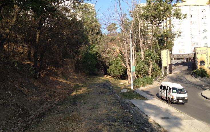 Foto de terreno habitacional en venta en  , montón cuarteles, huixquilucan, méxico, 1830126 No. 15