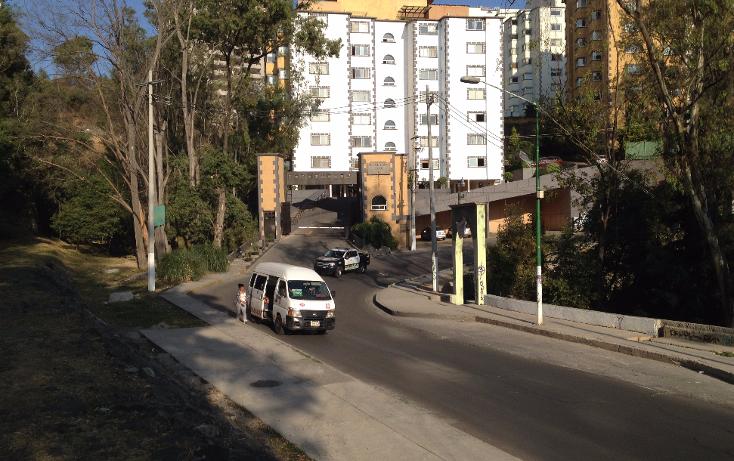Foto de terreno habitacional en venta en  , montón cuarteles, huixquilucan, méxico, 1830126 No. 16