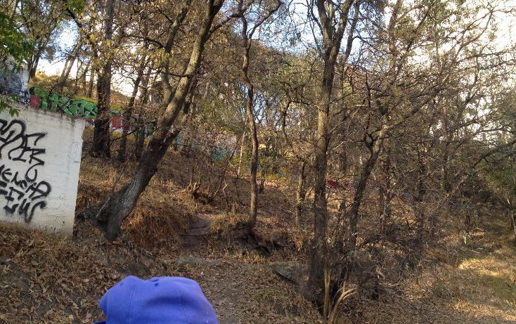 Foto de terreno habitacional en venta en  , montón cuarteles, huixquilucan, méxico, 1830126 No. 18