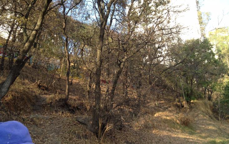 Foto de terreno habitacional en venta en  , montón cuarteles, huixquilucan, méxico, 1830126 No. 19