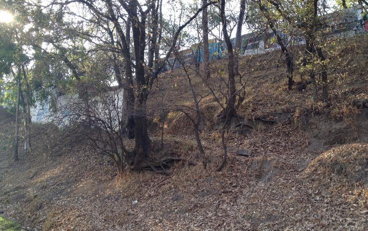 Foto de terreno habitacional en venta en  , montón cuarteles, huixquilucan, méxico, 1830126 No. 20