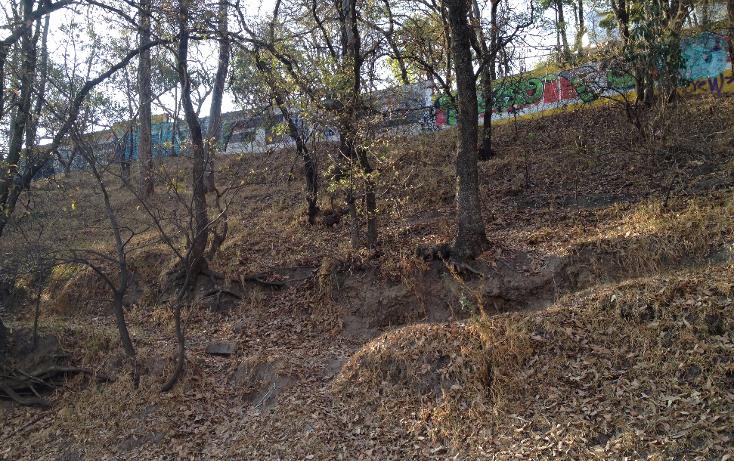 Foto de terreno habitacional en venta en  , montón cuarteles, huixquilucan, méxico, 1830126 No. 21