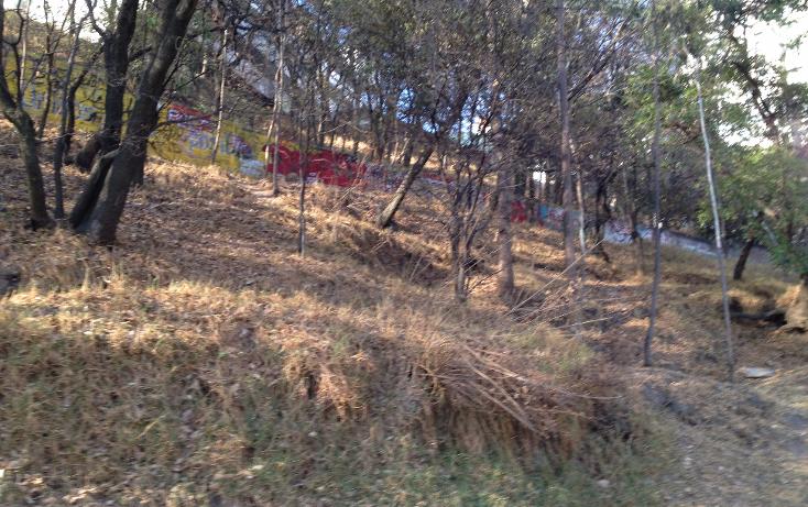 Foto de terreno habitacional en venta en  , montón cuarteles, huixquilucan, méxico, 1830126 No. 23