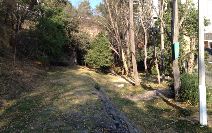 Foto de terreno habitacional en venta en  , montón cuarteles, huixquilucan, méxico, 1830126 No. 24