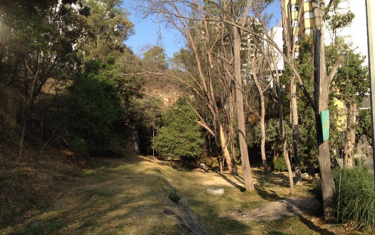 Foto de terreno habitacional en venta en  , montón cuarteles, huixquilucan, méxico, 1830126 No. 25