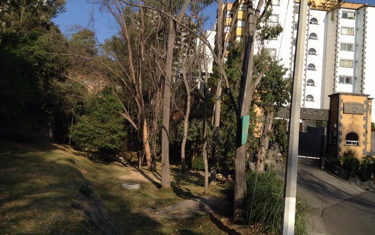 Foto de terreno habitacional en venta en  , montón cuarteles, huixquilucan, méxico, 1830126 No. 26
