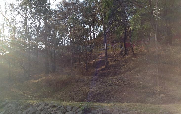 Foto de terreno habitacional en venta en  , montón cuarteles, huixquilucan, méxico, 1830126 No. 27