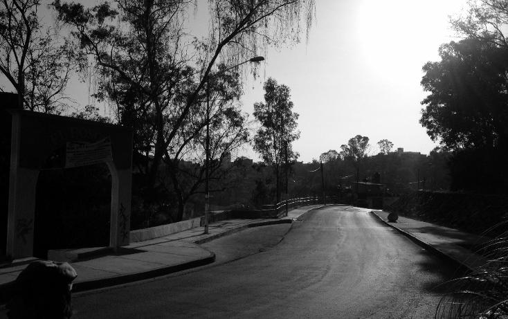 Foto de terreno habitacional en venta en  , montón cuarteles, huixquilucan, méxico, 1830126 No. 28