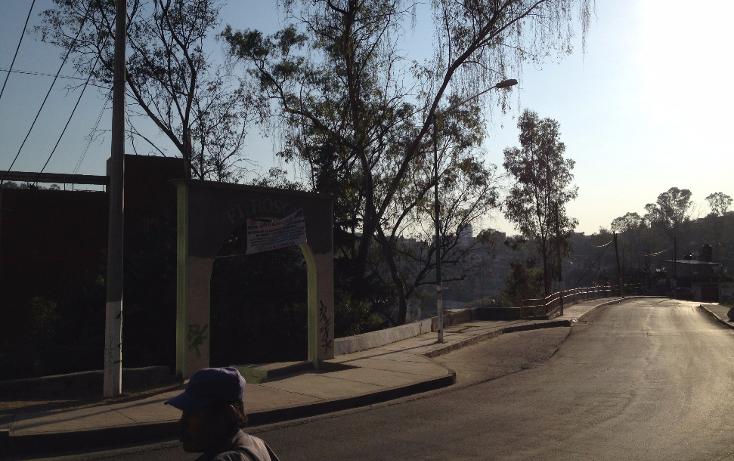 Foto de terreno habitacional en venta en  , montón cuarteles, huixquilucan, méxico, 1830126 No. 29
