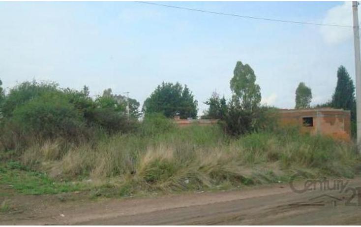 Foto de terreno habitacional en venta en  , montoro, aguascalientes, aguascalientes, 1288135 No. 01
