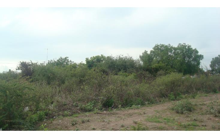 Foto de terreno habitacional en venta en  , montoro, aguascalientes, aguascalientes, 1713602 No. 05