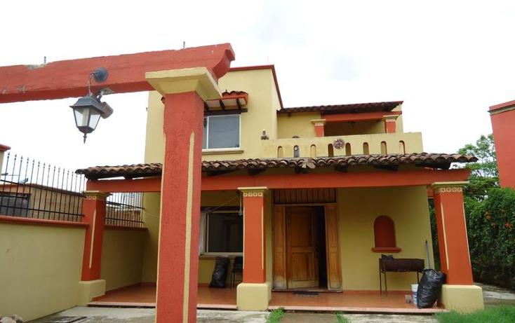 Foto de casa en venta en  , montoya, oaxaca de juárez, oaxaca, 1571586 No. 03