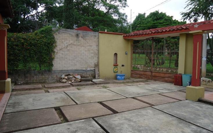 Foto de casa en venta en  , montoya, oaxaca de juárez, oaxaca, 1571586 No. 04