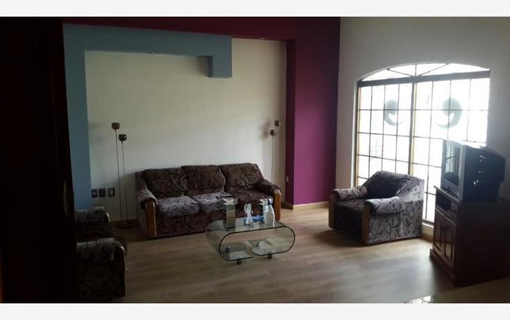 Foto de casa en venta en  43, los sauces, tepic, nayarit, 2714162 No. 12