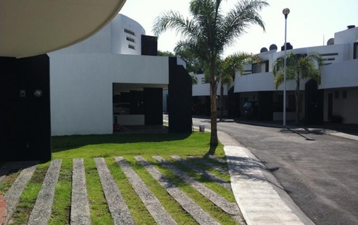 Foto de casa en condominio en venta en  , morales, san luis potosí, san luis potosí, 1045429 No. 02