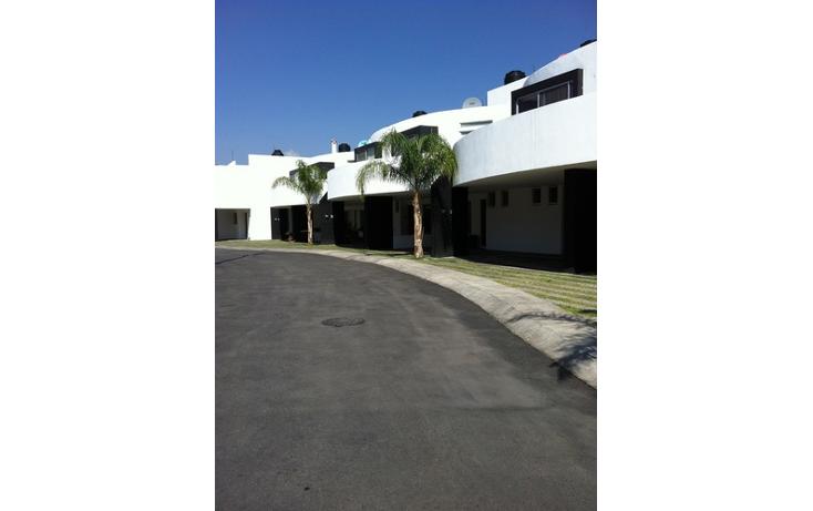 Foto de casa en condominio en venta en  , morales, san luis potosí, san luis potosí, 1045429 No. 03