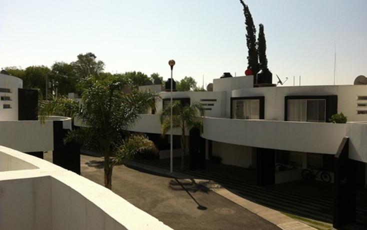 Foto de casa en condominio en venta en  , morales, san luis potosí, san luis potosí, 1045429 No. 04