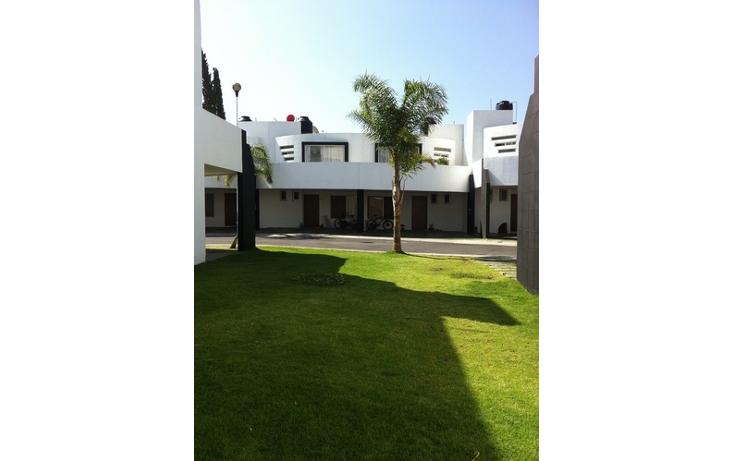 Foto de casa en condominio en venta en  , morales, san luis potosí, san luis potosí, 1045429 No. 05