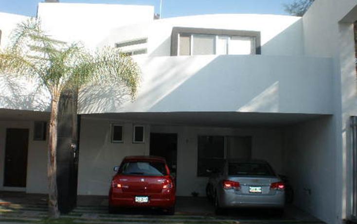 Foto de casa en venta en  , morales, san luis potosí, san luis potosí, 1092193 No. 03