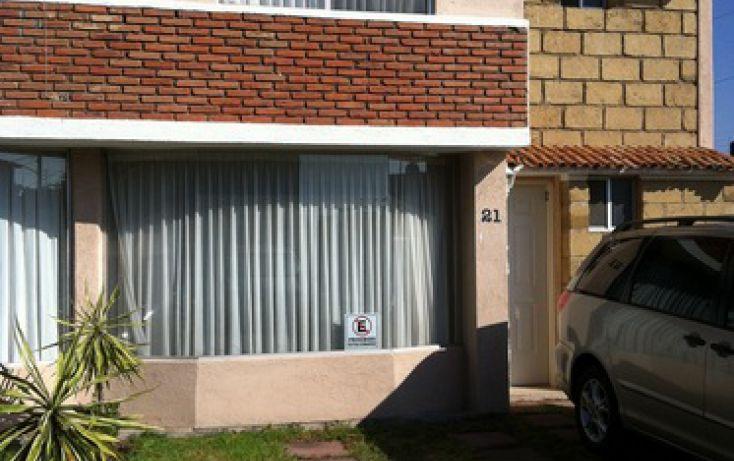 Foto de casa en condominio en renta en, morales, san luis potosí, san luis potosí, 1092241 no 01