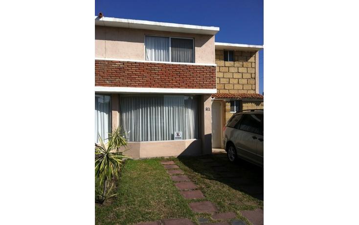 Foto de casa en renta en  , morales, san luis potosí, san luis potosí, 1092241 No. 01