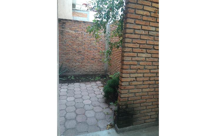 Foto de casa en renta en  , morales, san luis potosí, san luis potosí, 1092241 No. 07