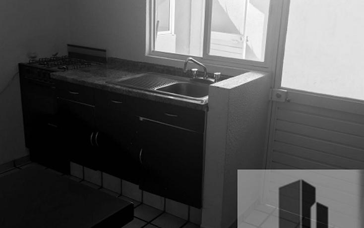 Foto de departamento en renta en  , morales, san luis potosí, san luis potosí, 1289589 No. 03